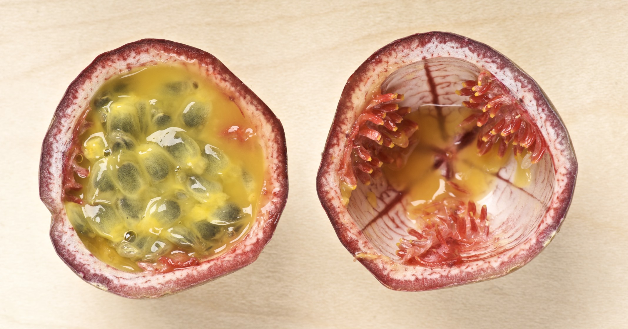All You Should Know About The Passion Flower And The Passion Fruit
