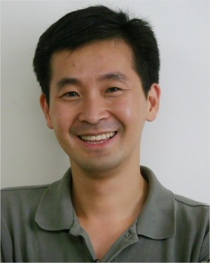 Young Kim Ung-yong