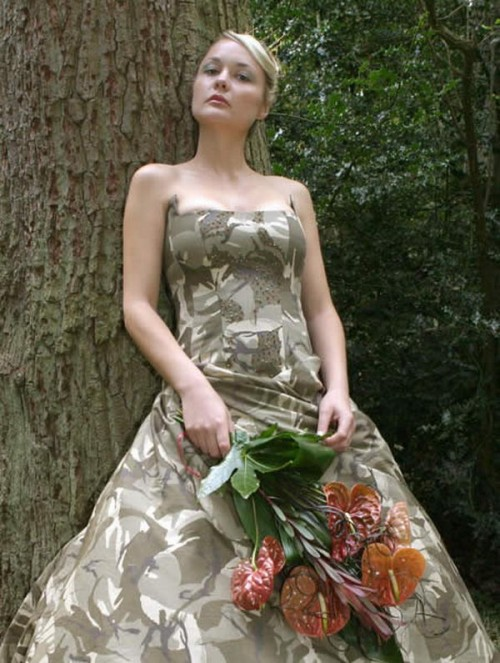 69 Crazy Wedding Dress Ideas Miratico