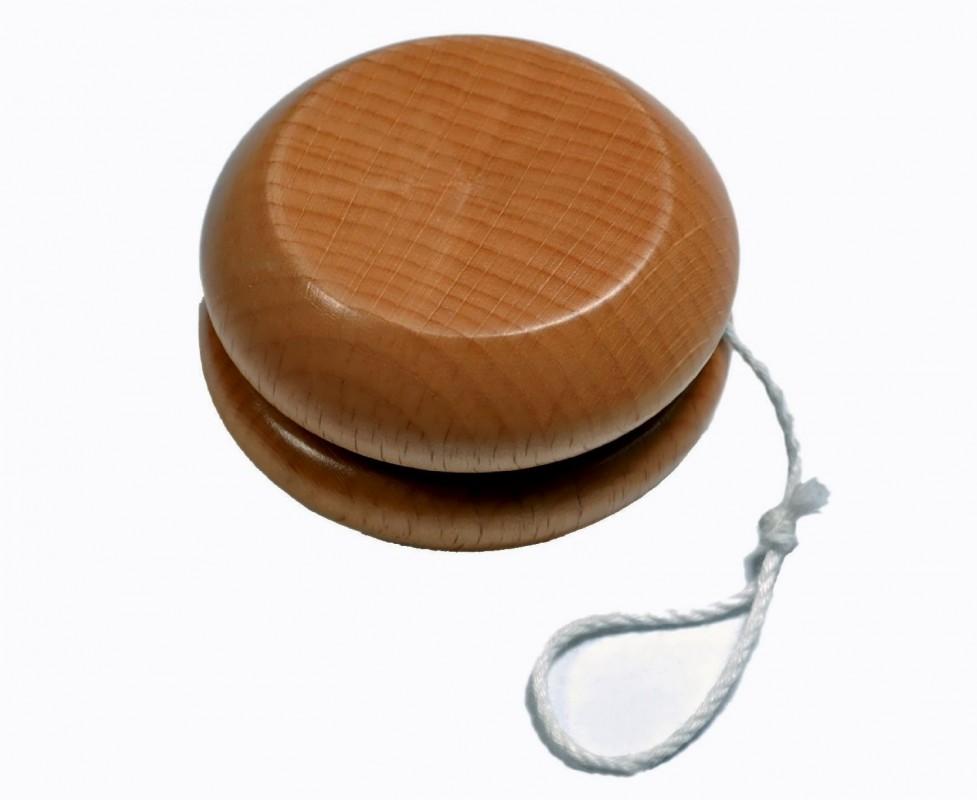 Wood Yo-yo