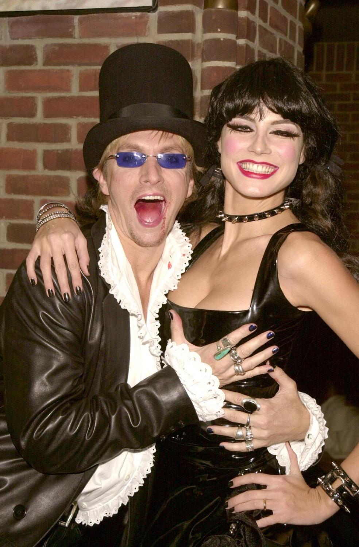 Heidi Klum - The Queen of Halloween Parties - Miratico