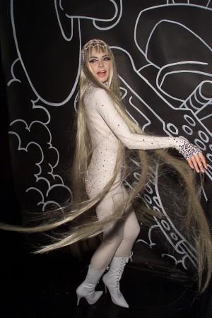 Heidi Klum 2001a