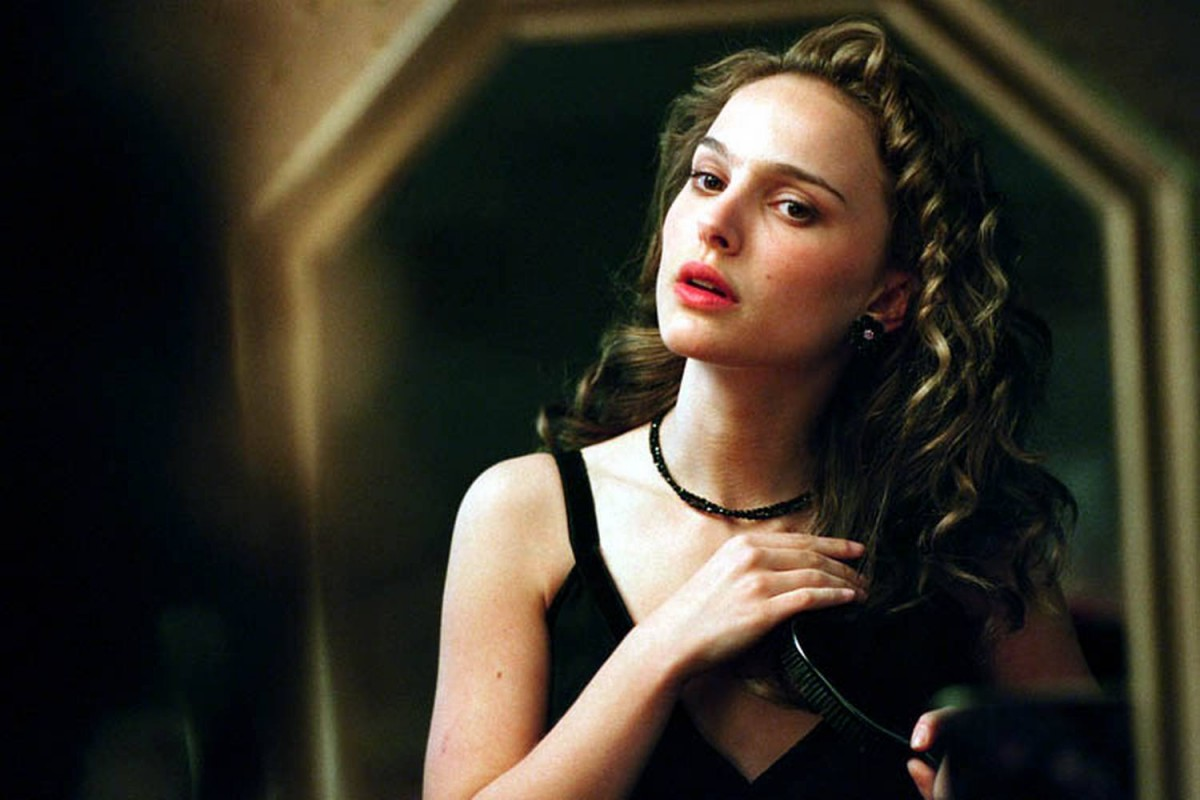Natalie Portman - V for Vendetta