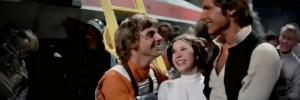 Star Wars comedy