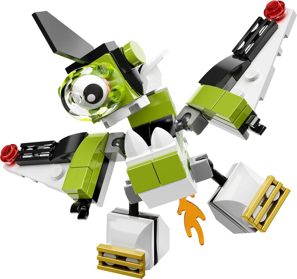 The Lego Buyer's Guide