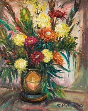 Abundant Blooms