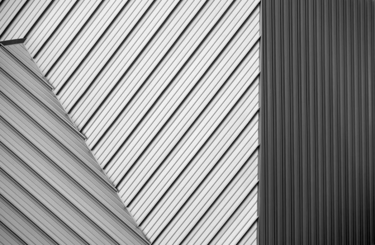 Several shades of gray