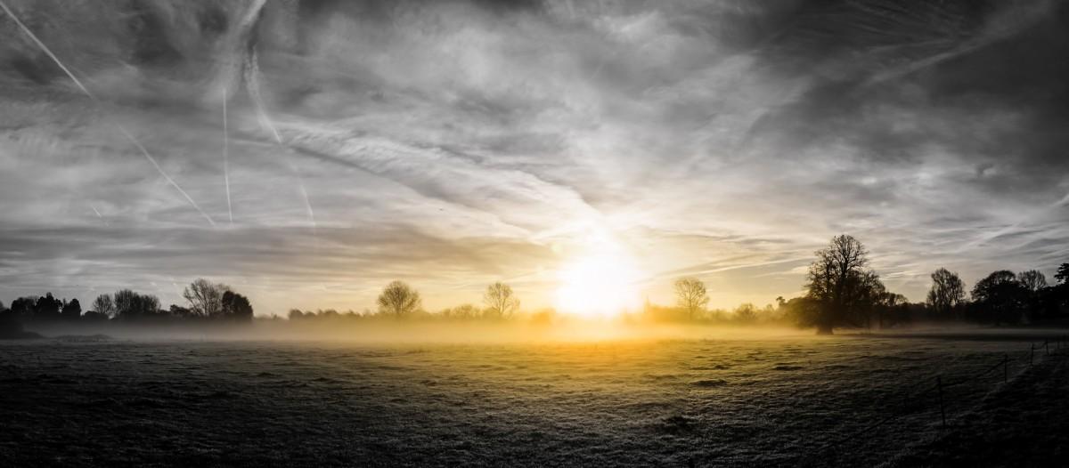 The Sun - Wake Up World