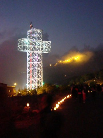Cross of All Nations