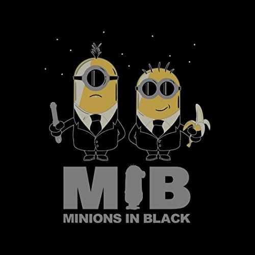 Minions in Black