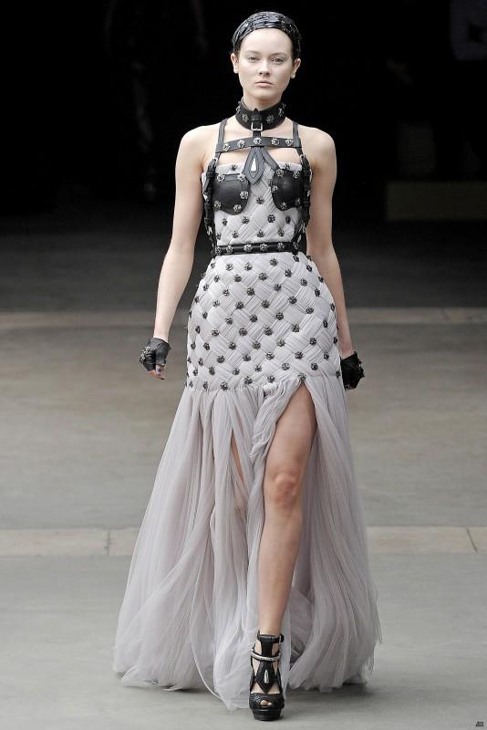 Alexander McQueen 2011