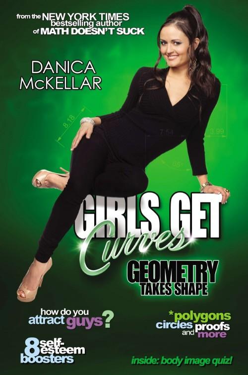 Danica McKellar - Girls Get Curves