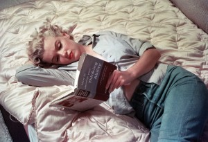 Marilyn Monroe - Kenneth S. Keyes - How to Develop Your Thinking Ability (1951)