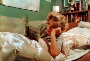 Marilyn Monroe - Walt Whitman - Leaves of Grass (1952)