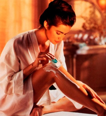 Gillette Sensor Excel Razor Blades for Women