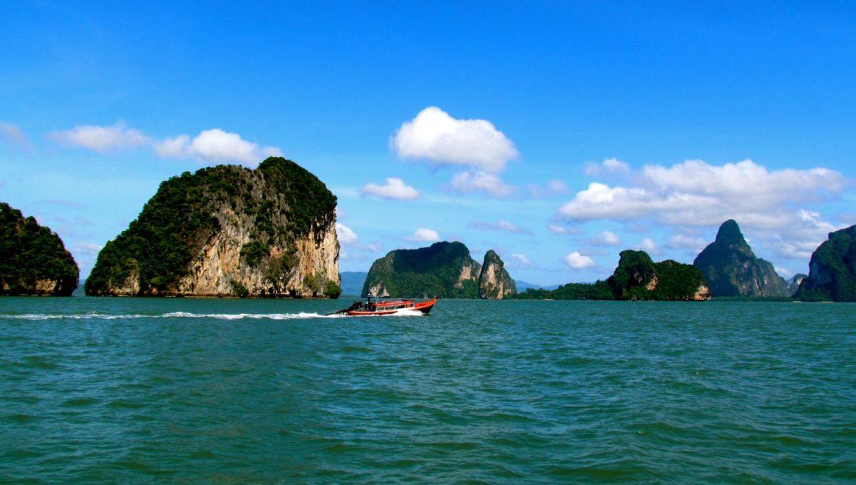 Bay Phang Nga